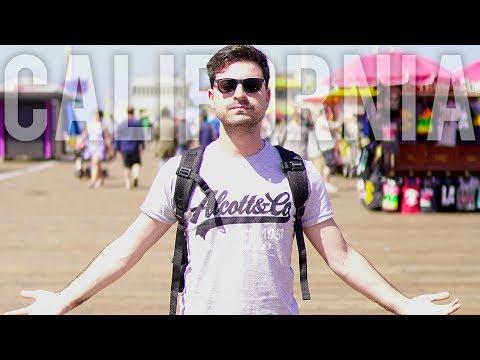 UN SOGNO CHE SI REALIZZA! Vlog dalla California #1