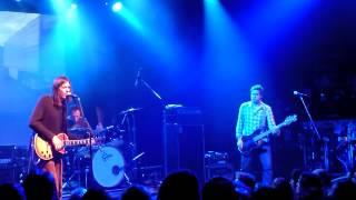 The Lemonheads - No Backbone (El Rey Theater, Los Angeles CA 10/27/11)