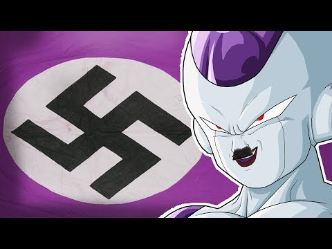 DBZ: THE TRUTH ABOUT FRIEZA !?
