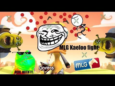 MLG Kaeloo Fight