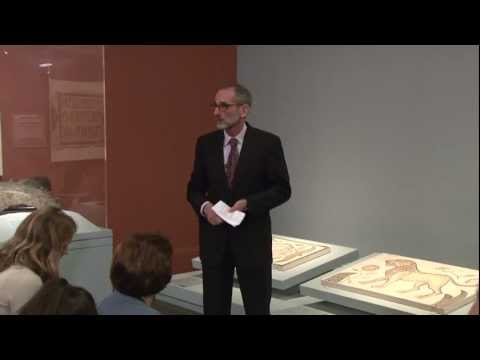 A Scholars' Day Workshop: Collecting Byzantine and Islamic A