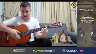 """CONCERT - Colombia: """"Himno Misión Colombia (Tierra de Esperanza, corazón de la Iglesia)"""""""