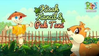 Video Kancil dan Pak Tani | Cerita dan Dongeng Anak Indonesia | Riri Story & Animation download MP3, 3GP, MP4, WEBM, AVI, FLV Oktober 2019