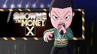 [Dongchoong Hacho] Show Me the Money