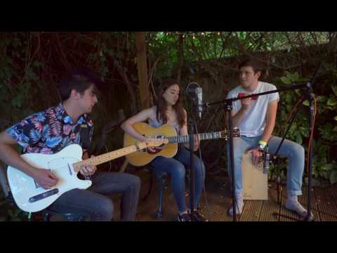 Shiver  Coldplay Acoustic   Garden Session