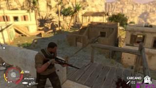 GTX970 G1 Gaming Sniper Elite 3