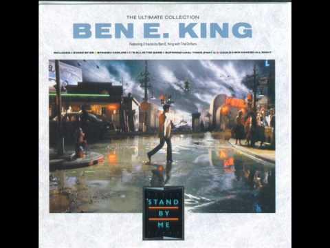 Ben E. King - Dream Lover.wmv mp3
