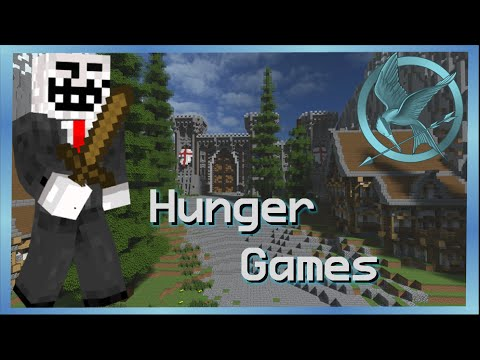 duration of hunger games