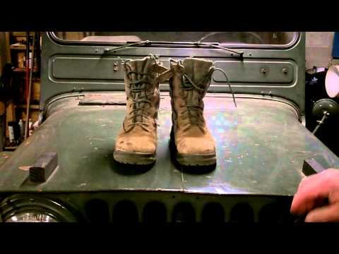 Looking for a great boot? Made in USA!