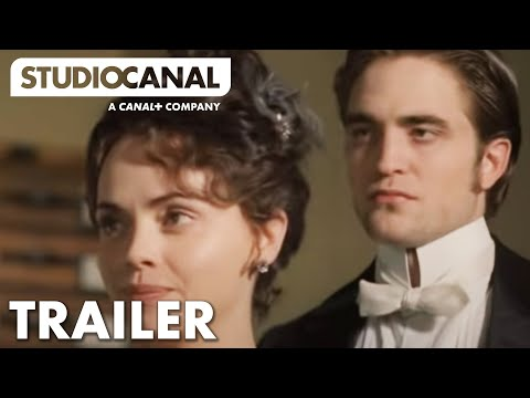 Official Bel Ami Trailer