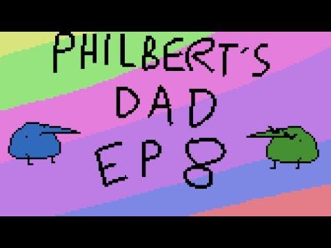 philbert's dad