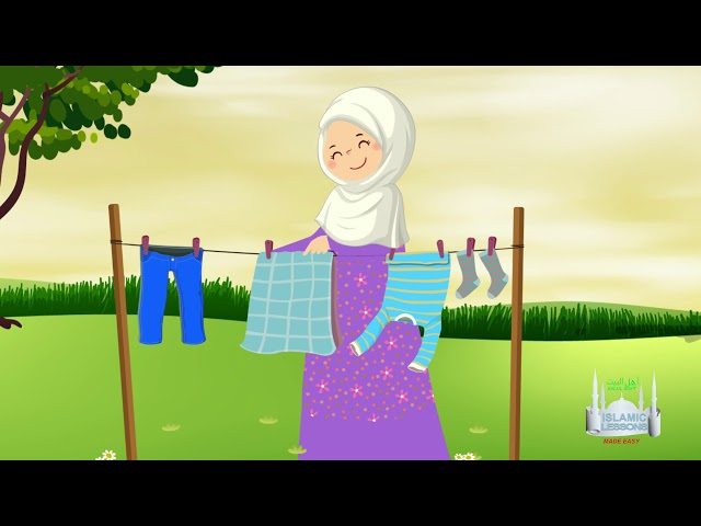 Short Stories - Dirty laundry