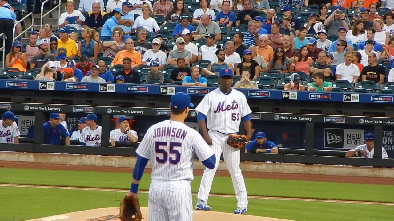 Will Rafael Montero make his next start for the Mets?