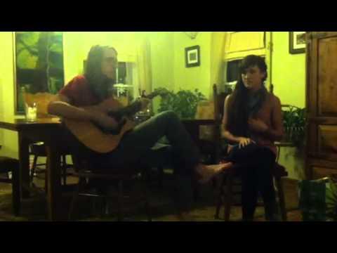 Jack Blauvelt w/ Maggie Blauvelt - Song One