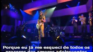 Amy Winehouse - Stronger than me (Legendado)