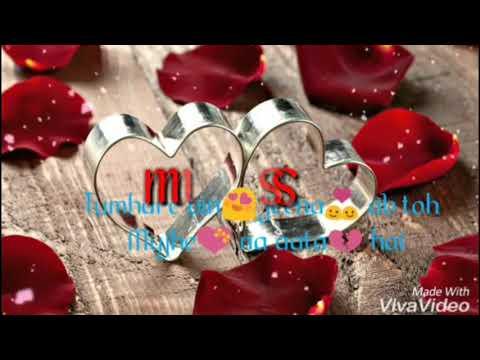 M S Name Ka New Whatsapp Status Video 2018 Youtube