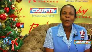 Go-Jamaica/Courts Greetings l Clarendon l ONE