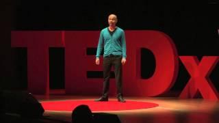 Genetically Evolved Technology: Luke Bawazer at TEDxWarwick 2013