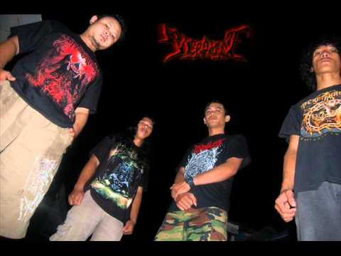 Sacrament - Doktri Kebusukan (WEST BORNEO DEATH METAL)