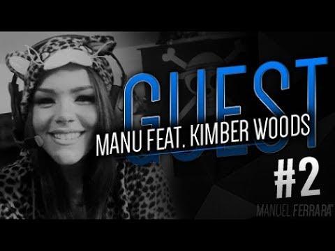 Kimber Woods #2 - ManuelFerraraTV