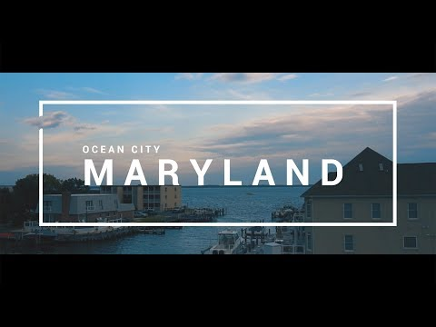 Ocean City, Maryland...Best views ever!: Let's Travel Together 3
