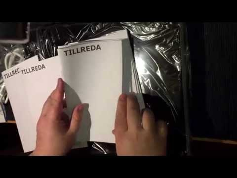Unboxing Tillreda Piano Cottura A Induzione Portatile Ikea