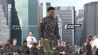 jaylen brown summer mixtape   6 7 sf with pro potential