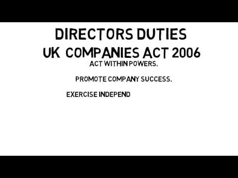 Inside the Business of Acting: Michael Donovan (Part 1)