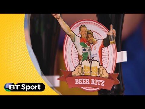 Iain Balshaw | Rugby Tonight