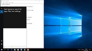 Tips and Trik menghapus sampah tersembunyi di windows 10, 8.1, 8, 7. WORK 100%
