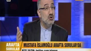 Arafta Sorular Mustafa İslamoğlu 1