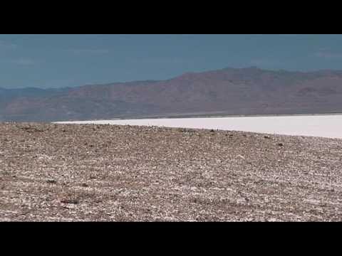 GREAT SALT LAKE Utah USA