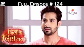 Dil Se Dil Tak - 25th July 2017 - दिल से दिल तक - Full Episode
