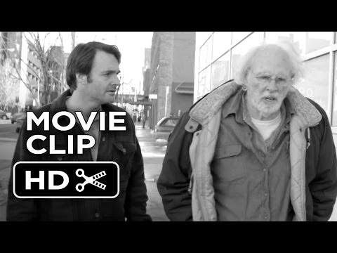 Nebraska Movie CLIP - Why Don't You Take Me? (2013) - Bruce Dern Comedy HD