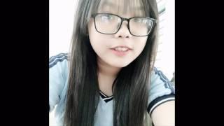 Nữ sinh lớp 10 cover LK Duyên Phận-Vùng Là Me Bay cùng với dì cực hay ( Cẩm Hằng-Cẩm Lệ)