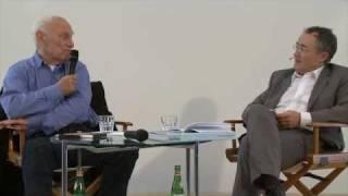Artist Talk with Richard Serra (1/8)