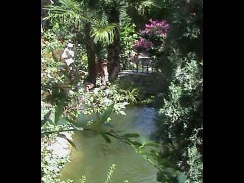 Le jardin d 39 eden aout 2010 youtube for Le jardin d eden