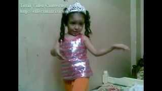 رقص اطفال جامد اوى