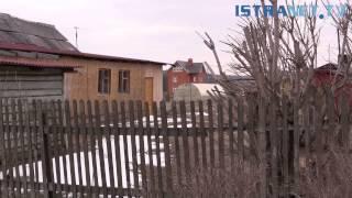Репортаж с закрытого полигона ТБО в Павловском