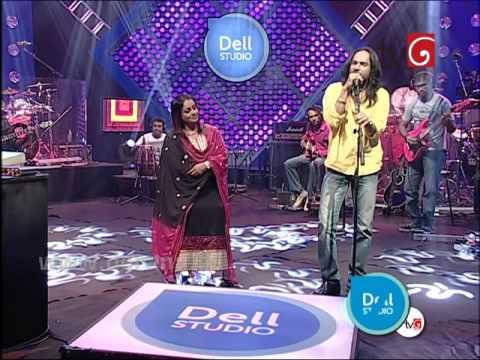 Hitha Assata   Athula & Samitha @ DELL Studio on TV Derana ( 30-07-2014 ) Episode 08