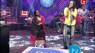 Hitha Assata | Athula & Samitha @ DELL Studio on TV Derana ( 30-07-2014 ) Episode 08
