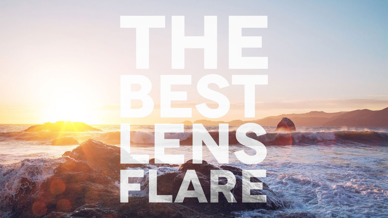 How to create the best lens flare in photoshop youtube baditri Image collections
