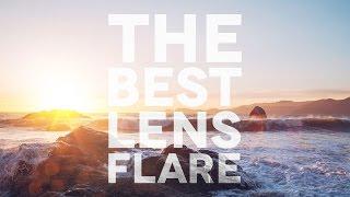 So erstellen Sie die beste lens flare in Photoshop