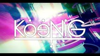 KoeNiG - Even Though (Lyrics Video)(Morcheeba Cover)