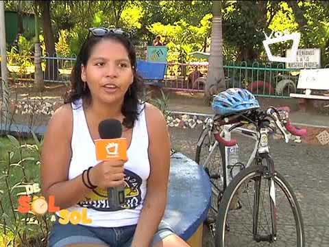 La Bicicleta Como Medio De Transporte En Nicaragua