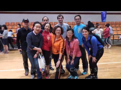 My Year of Teaching in Shanghai