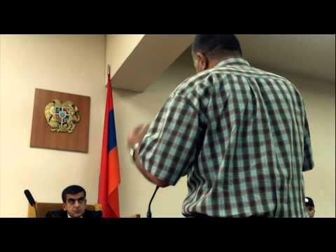 Armenia vs Vardan Petrosyan