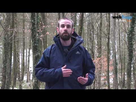 Mountain Equipment Ogre Jacket - Goretex Waterproof Jacket From The Classic British Brand