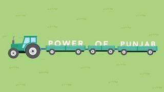 Power of Punjab