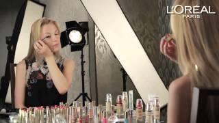 Минимальный макияж от L'Oreal  Урок 9